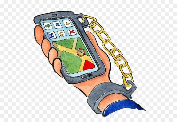 آیا استفاده بیش از حد تلفن همراه باعث کاهش ماده خاکستری مغز میشود؟ 1