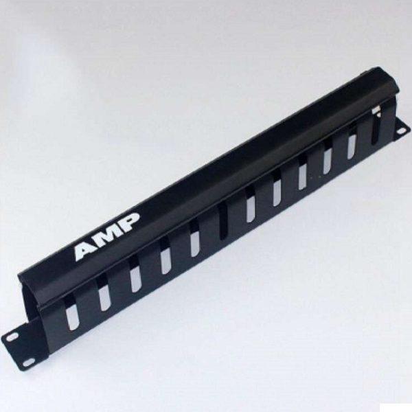 نگهدارنده کابل شبکه امپ AMP Cable Manager 2