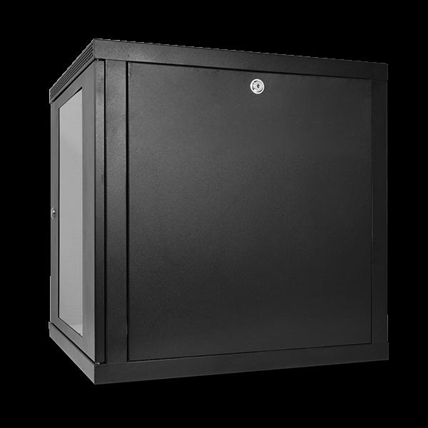 رک دیواری۱۲ یونیت عمق ۶۰ سانتی متر الگونت مدل LRE-12-60FSD 3