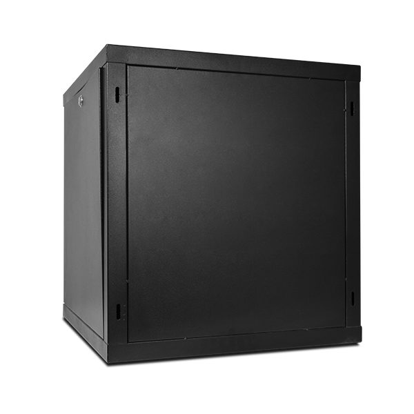 رک دیواری۱۲ یونیت عمق ۶۰ سانتی متر الگونت مدل LRE-12-60FSD 4
