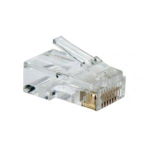 سوکت شبکه CAT 6 UTP HPpro 2