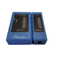 تستر شبکه نگزنس ۴۰۲ - NEXANS