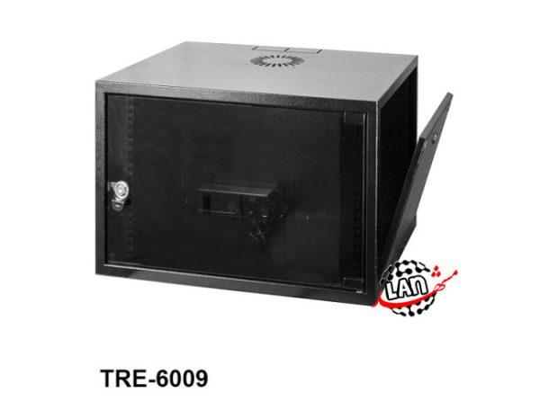 رک دیواری ۹ یونیت عمق ۶۰ سانت تیام  TRE-6009 1