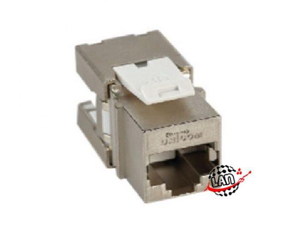کیستون شبکه CAT 6 SFTP یونیکام  UC-JCK6-S 1