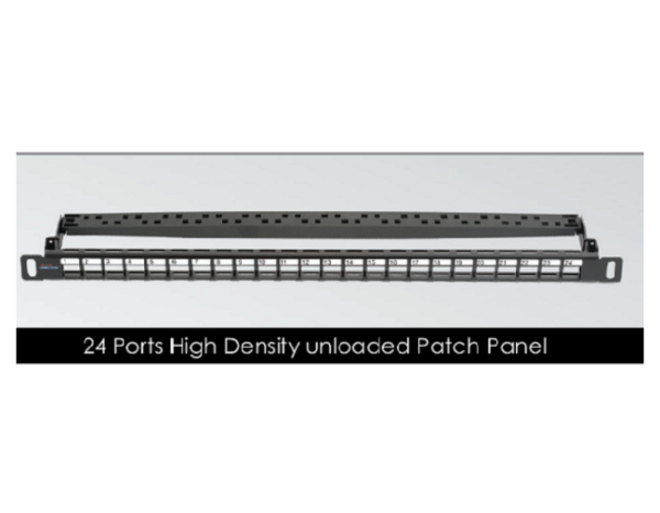 www.mashadlan.com unicom patch panel UC-PNL-H-24 4