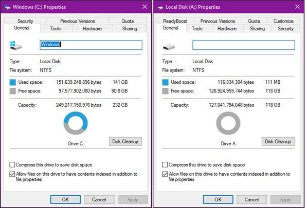 آموزش گامبهگام انتقال ویندوز از هارد قدیمی به هارد SSD 1