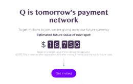 دریافت رایگان ارز مجازی Initiative Q